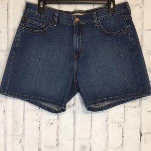 Levi's 515 Women's Jean shorts Size 12